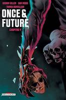 Once and Future Chapitre 9