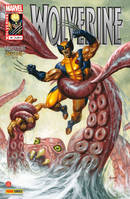 WOLVERINE - 2° SERIE - N°010 - MYTHES, MONSTRES ET MUTANTS (3/4)