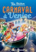 CARNAVAL A VENISE Nº23, Téa Sisters tome 23