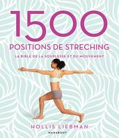 1500 positions de stretching, La bible de la souplesse et du mouvement