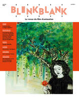 Blink Blank : la revue du film d'animation, n  1