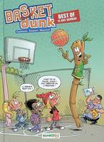 Basket dunk, best of, 10 ans Bamboo