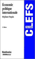 Economie politique internationale 2è ed.