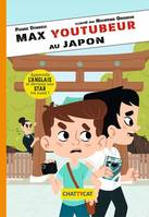 Max youtubeur au Japon