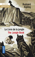 Le livre de la jungle -bilingue-, extracts
