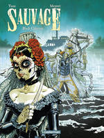 5, Sauvage, Black calavera