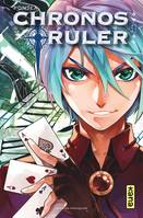 Chronos ruler