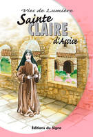 Sainte Claire d'Assise