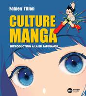 Culture Manga, Introduction à la BD japonaise