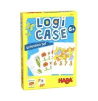 Nature Logicase extension 6+