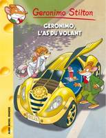GERONIMO L'AS DU VOLANT Nº69