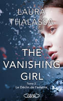 The vanishing girl - tome 2