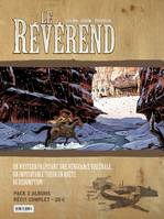 LE REVEREND - PACK 2 VOL