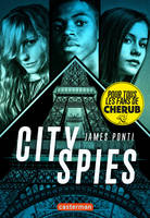 CITY SPIES - T01 - CITY SPIES