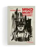 MIND MGMT Rapport d'opération, 2, Espionnage mental et son incidence collective, Espionnage mental et son indicence collective