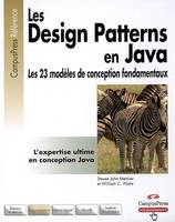 Les design patterns en Java, les 23 modèles de conception fondamentaux