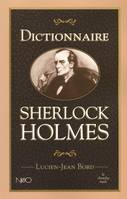 Dictionnaire Sherlock Holmes