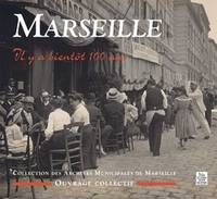 Marseille, collection des Archives municipales de Marseille