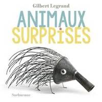 ANIMAUX SURPRISES