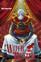 Witch hunter, Volume 11
