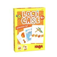 Animaux Logicase extension 4+