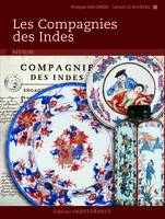 LES COMPAGNIES DES INDES  -OF-