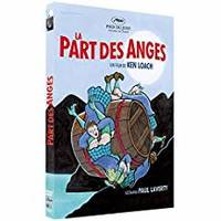 Part Des Anges, La - Dvd