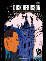 Dick Hérisson, Volume 2, INTEGRALE DICK HERISSON - DICK HERISSON - INTEGRALES - TOME 2 - DICK HERISSON - INTEGRALE T2 (VOL 6, édition intégrale