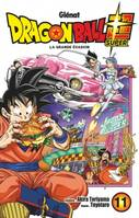 Dragon ball super, Tome 11