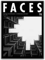 FACES 78 - Architecture amodale