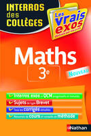 Interros des Collèges Maths 3e