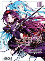 Sword art online, mother's Rosario, 2, Sword art online, Mother's Rosario