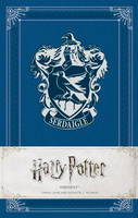 Harry Potter / carnet Serdaigle