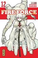 FIRE FORCE, TOME 12