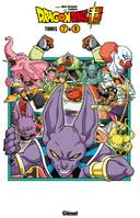 Dragon ball super / coffret tomes 7 et 8