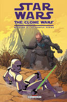 5, Star Wars - The Clone Wars Mission T05 - Le Temple perdu