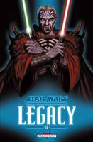 10, Star Wars - Legacy T10 - Guerre totale