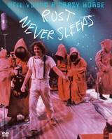 dvd / Rust Never Sleeps / Neil Young And Crazy