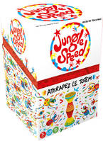 Jungle Speed Skwak boite à gorge