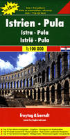 **ISTRIE-PULA