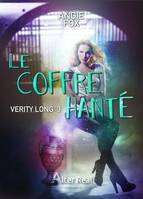 Le coffre hanté, Verity Long, T3