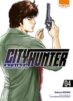 4, City hunter rebirth