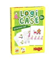 Princesses Logicase extension 5+