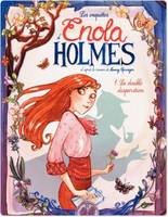 Enola Holmes, 1. La double disparition