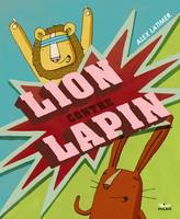Lion contre Lapin