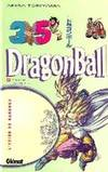 Dragon Ball., 35, Dragon Ball Tome XXXV : L'adieu de Sangoku