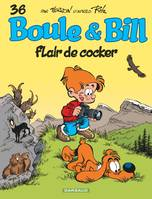 Boule et Bill / Flair de cocker
