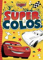 CARS - Super colos