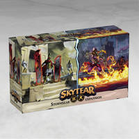 Skytear - Stormsear expansion (VF)