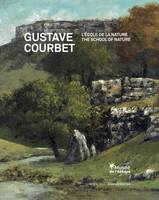 Gustave Courbet, L'école de la nature - the school of nature